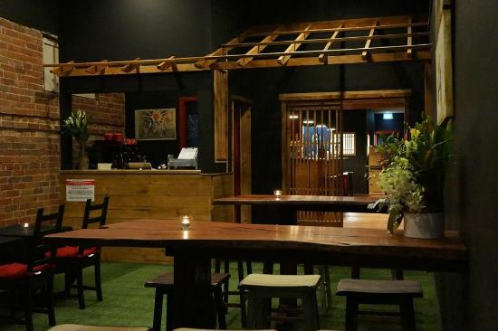 En Japanese Bar and Restaurant - Carnarvon Accommodation