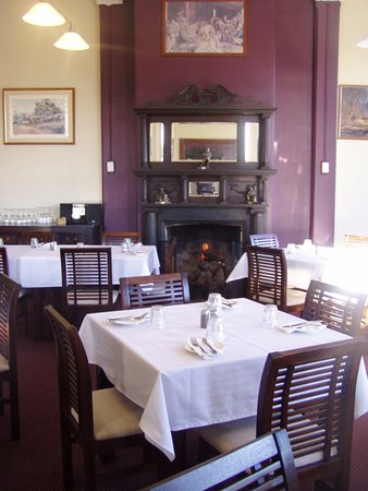 Merino's - Carnarvon Accommodation
