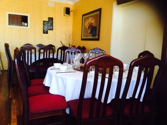 Sunflower Vietnamese Restaurant - Carnarvon Accommodation