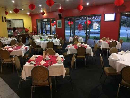 Double Dragon Chinese Restaurant - Carnarvon Accommodation