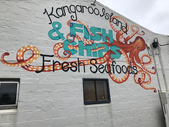 Kangaroo Island Fresh Seafoods - Carnarvon Accommodation