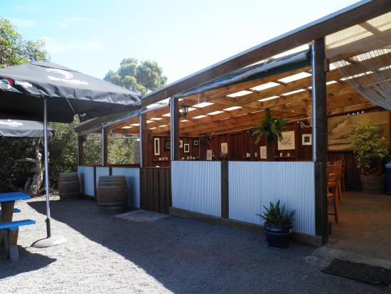 The Rockpool Cafe - Carnarvon Accommodation