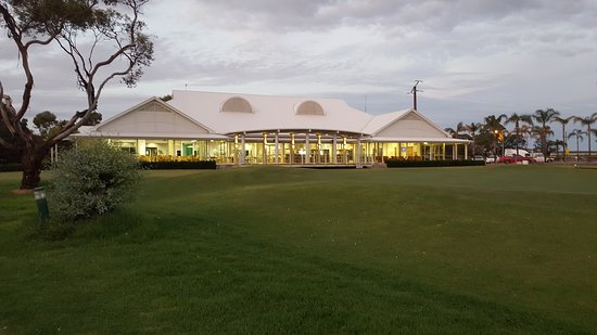 Big River Tavern - Carnarvon Accommodation