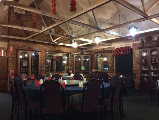 Dragon Village Chinese Restaurant - Carnarvon Accommodation