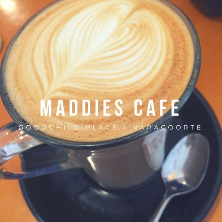 Maddies Cafe - Carnarvon Accommodation