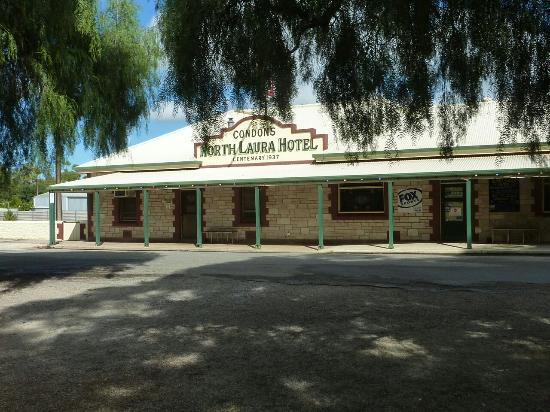 North Laura Hotel - Carnarvon Accommodation