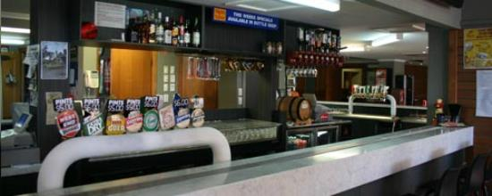 Royal exchange hotel - Carnarvon Accommodation