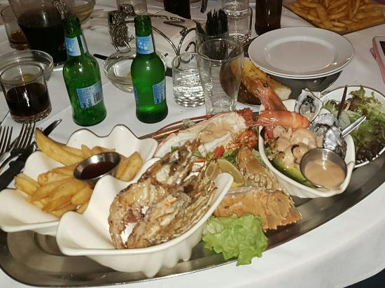 Ashmore Seafood and Steakhouse - Carnarvon Accommodation