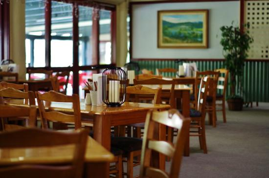 Cedar Lake Bistro - Carnarvon Accommodation