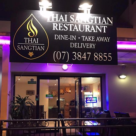 Thai Sangtian Restaurant - Carnarvon Accommodation