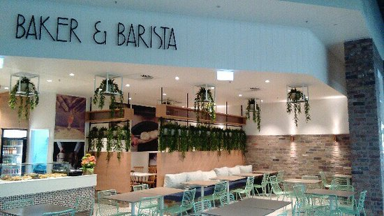 Baker  Barista - Carnarvon Accommodation