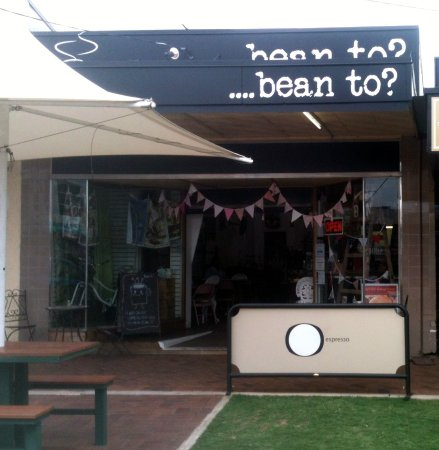 Bean to - Carnarvon Accommodation