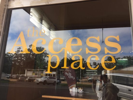 The Access Place Atherton - Carnarvon Accommodation