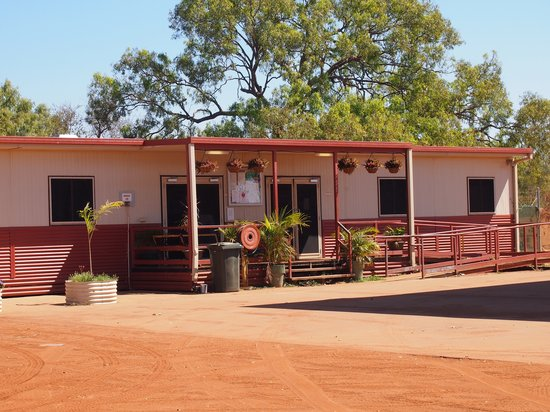 Doomadgee Roadhouse - Carnarvon Accommodation