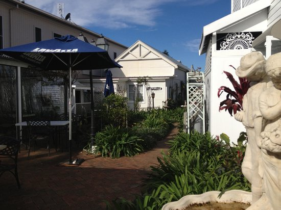House of Gabriel - Carnarvon Accommodation