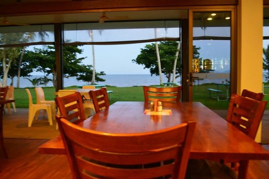 King Reef Hotel Restaurant - Carnarvon Accommodation