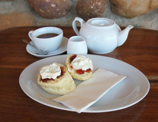 Rubyvale Gem Gallery Cafe - Carnarvon Accommodation