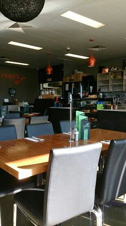 Stefano's Kitchen and Pantry - Carnarvon Accommodation