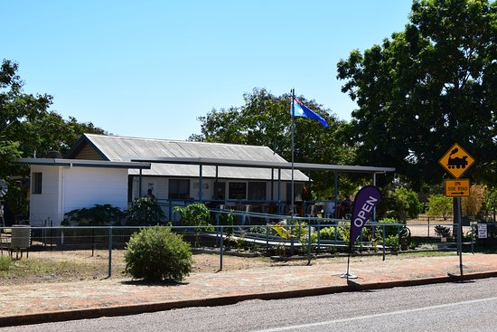 Wookatook at Pentland - Carnarvon Accommodation