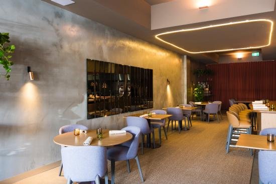 Amaru Melbourne Restaurant - Carnarvon Accommodation