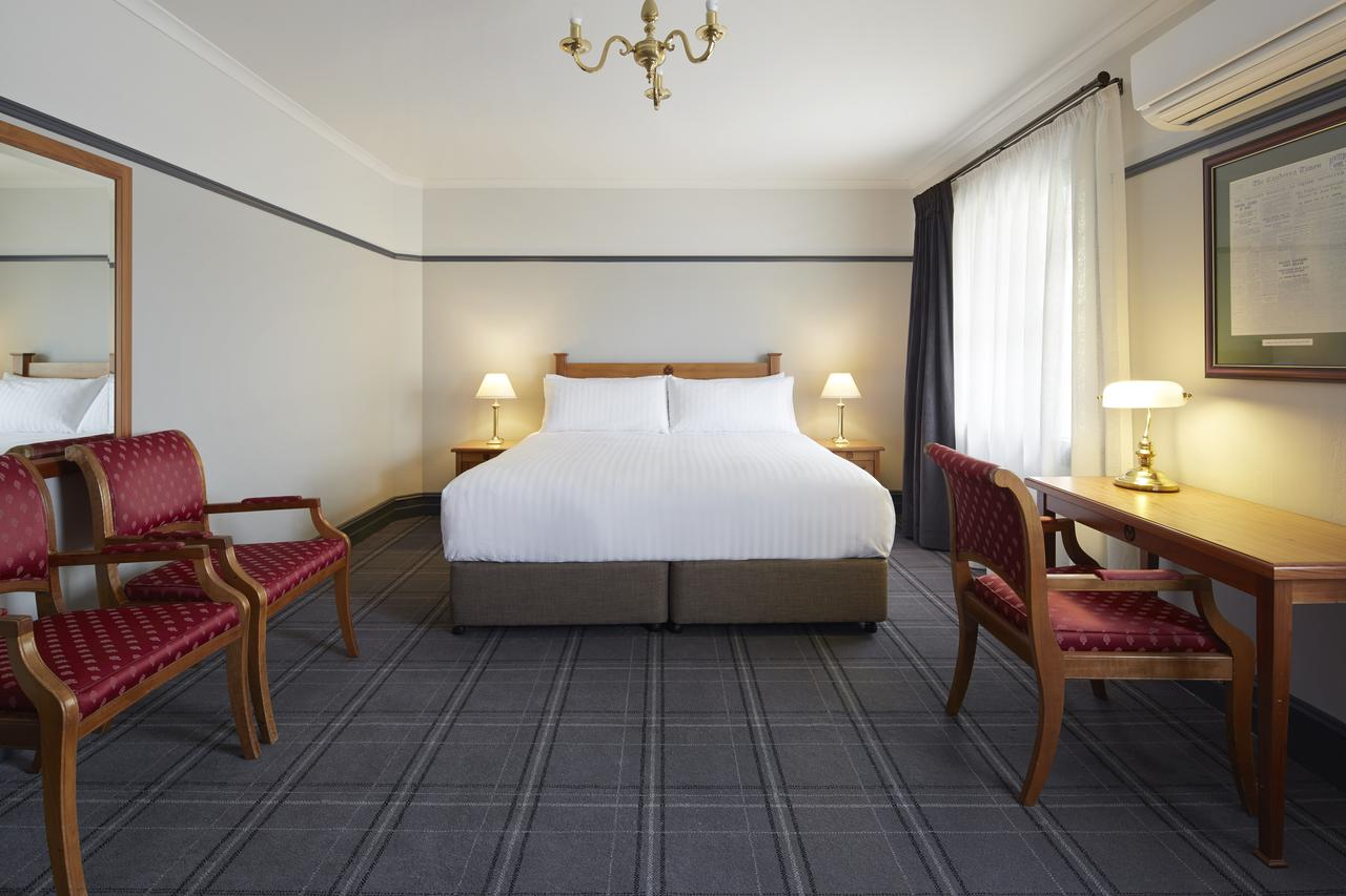 Brassey Hotel - Managed by Doma Hotels - Carnarvon Accommodation
