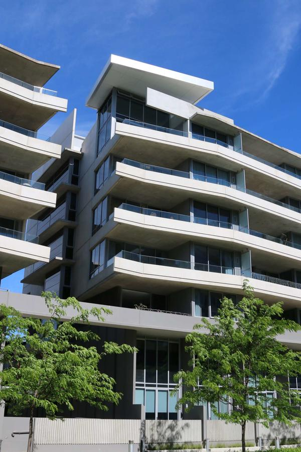 Accommodate Canberra - Realm Residences - Carnarvon Accommodation