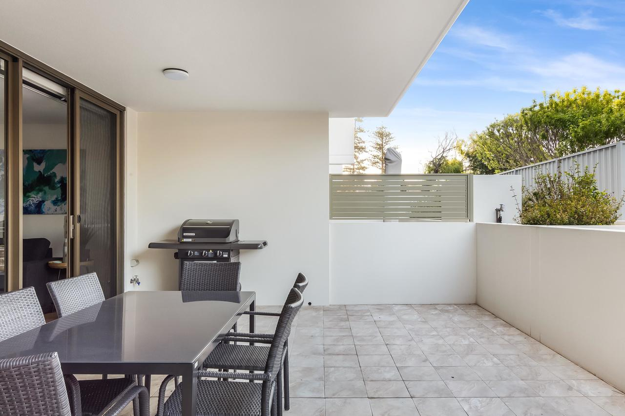 Bluewater Apartments - Carnarvon Accommodation
