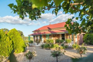 Barossa Shiraz Estate - Carnarvon Accommodation