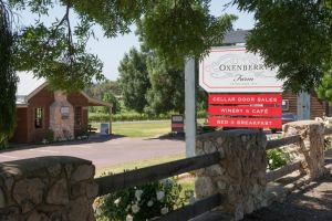 OXENBERRY FARM - Carnarvon Accommodation