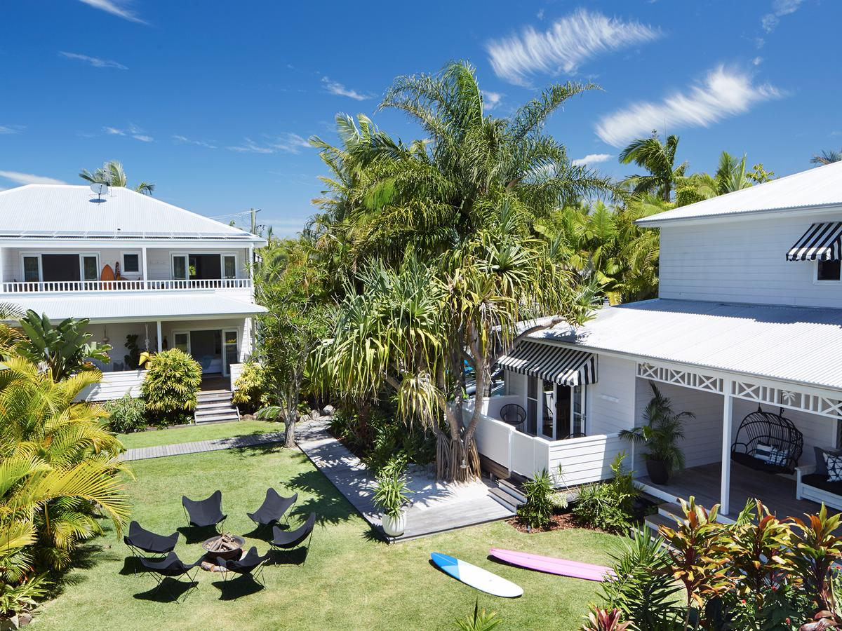 Atlantic Byron Bay - Carnarvon Accommodation