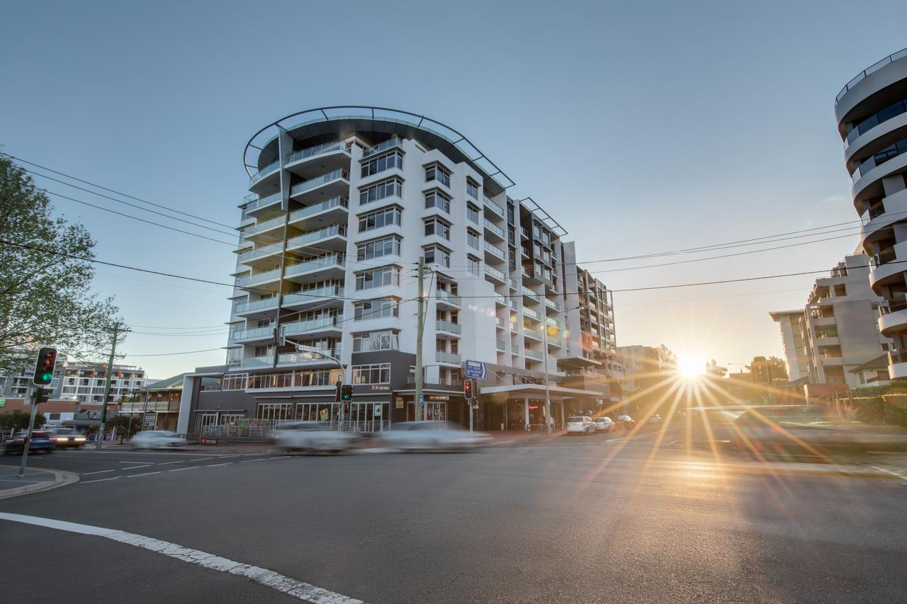 Adina Apartment Hotel Wollongong - Carnarvon Accommodation