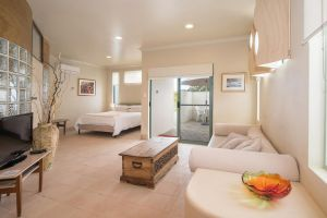 Sea  Soul Beachside Apartments - Carnarvon Accommodation
