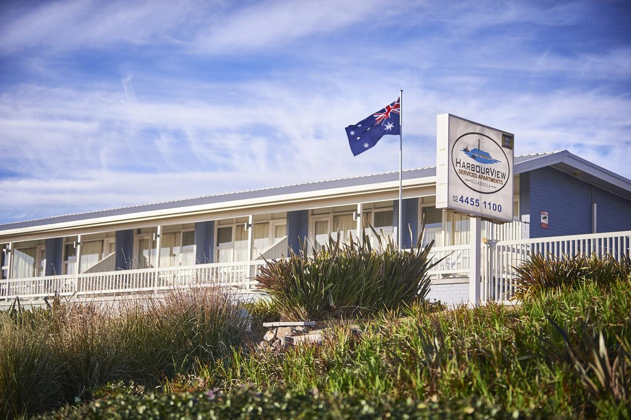 Harbour View Apartments - Carnarvon Accommodation