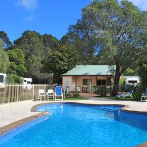 Margaret River Tourist Park - Carnarvon Accommodation