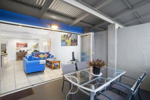 Apartment 3 - Heart of Margaret River - Carnarvon Accommodation