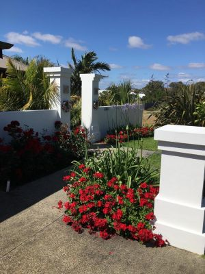 Bella Bali Gardens - Carnarvon Accommodation