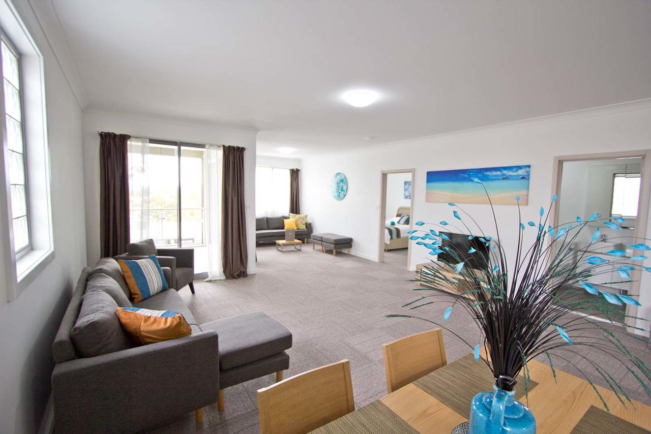 Morisset Serviced Apartments - Carnarvon Accommodation