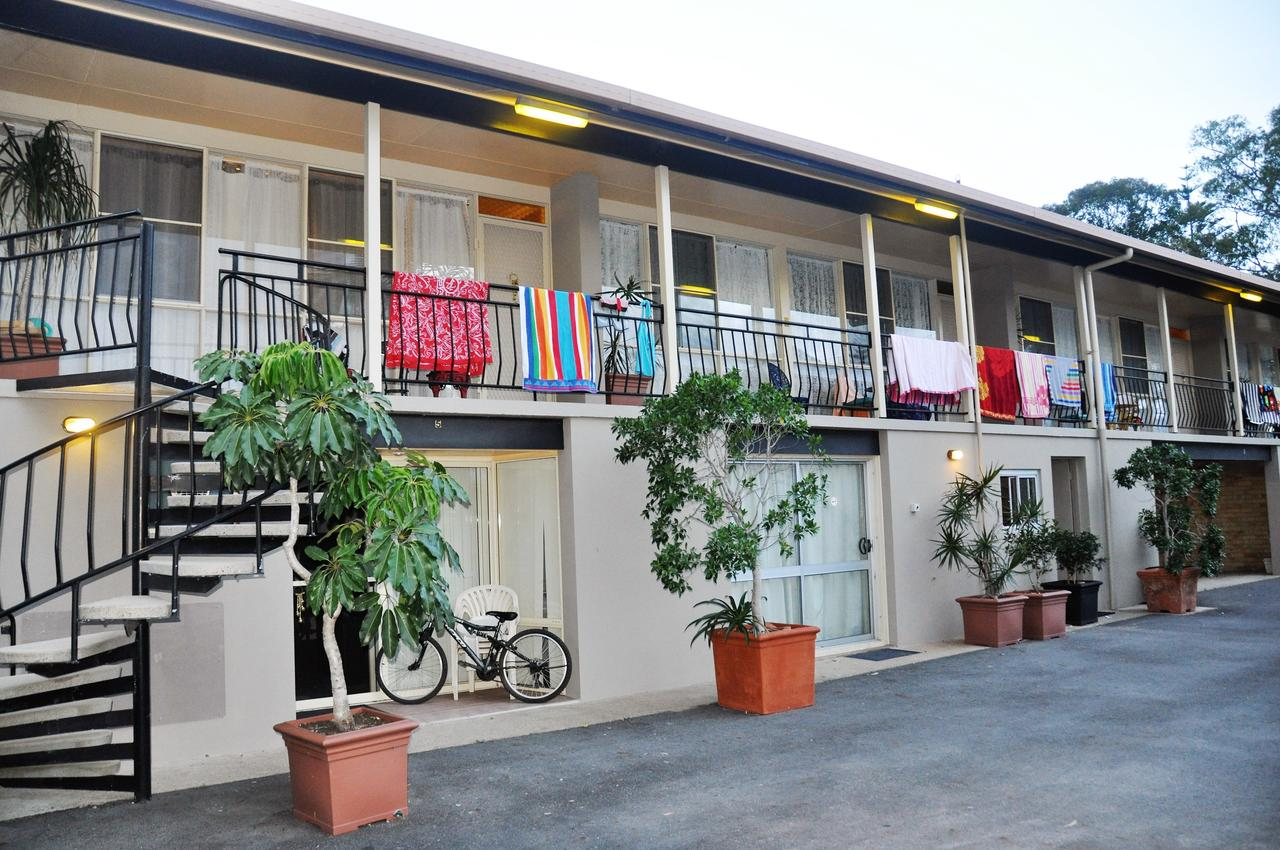 Sundial Holiday Units - Carnarvon Accommodation