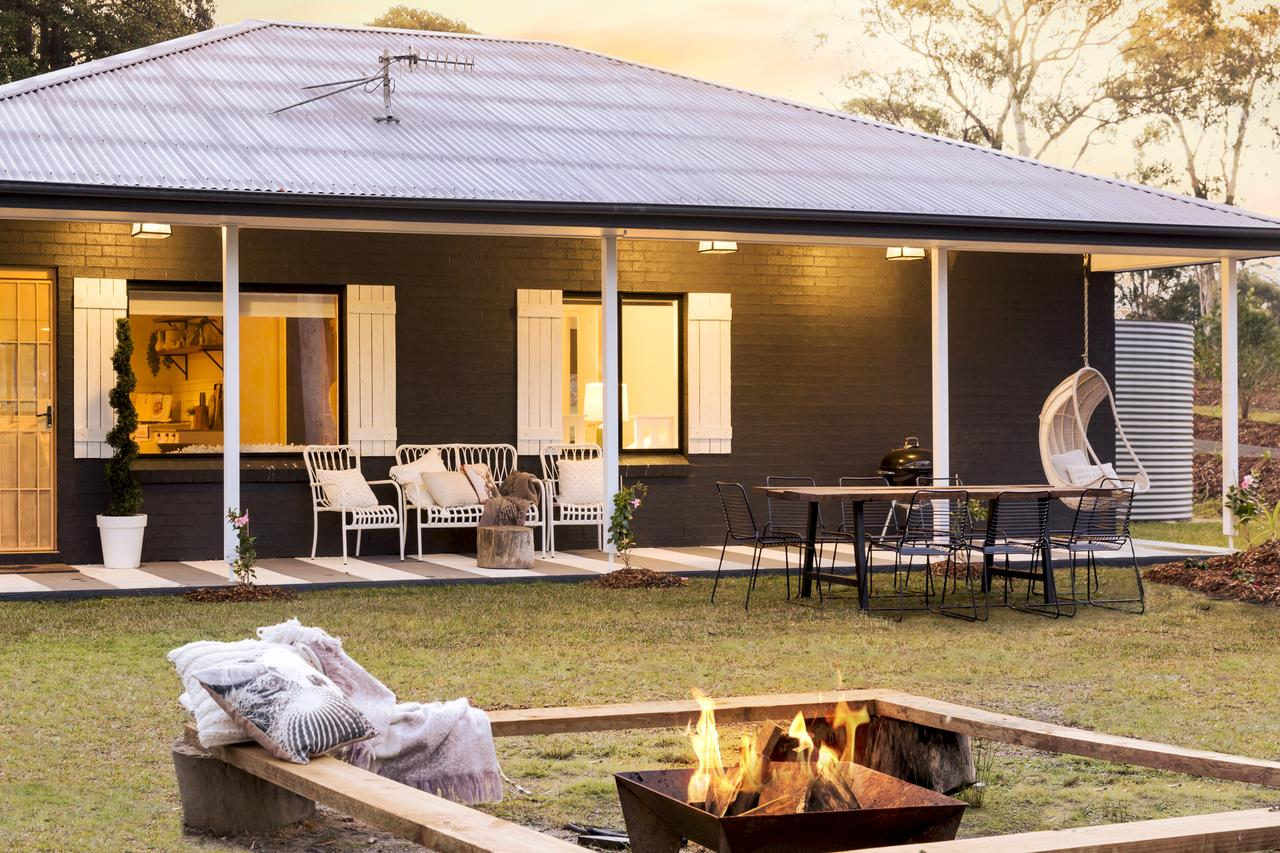 The Woods Farm Jervis Bay - Carnarvon Accommodation