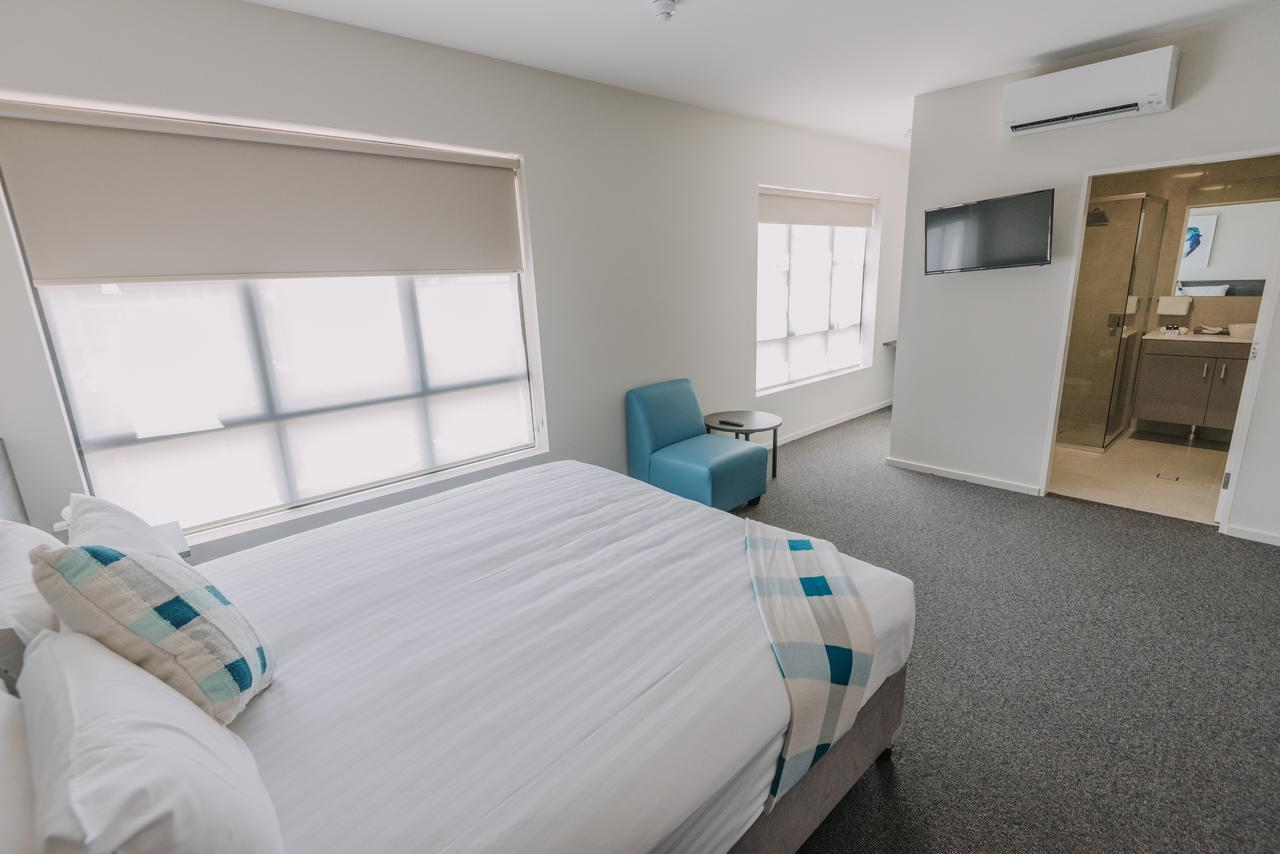 Studios On Beaumont - Carnarvon Accommodation