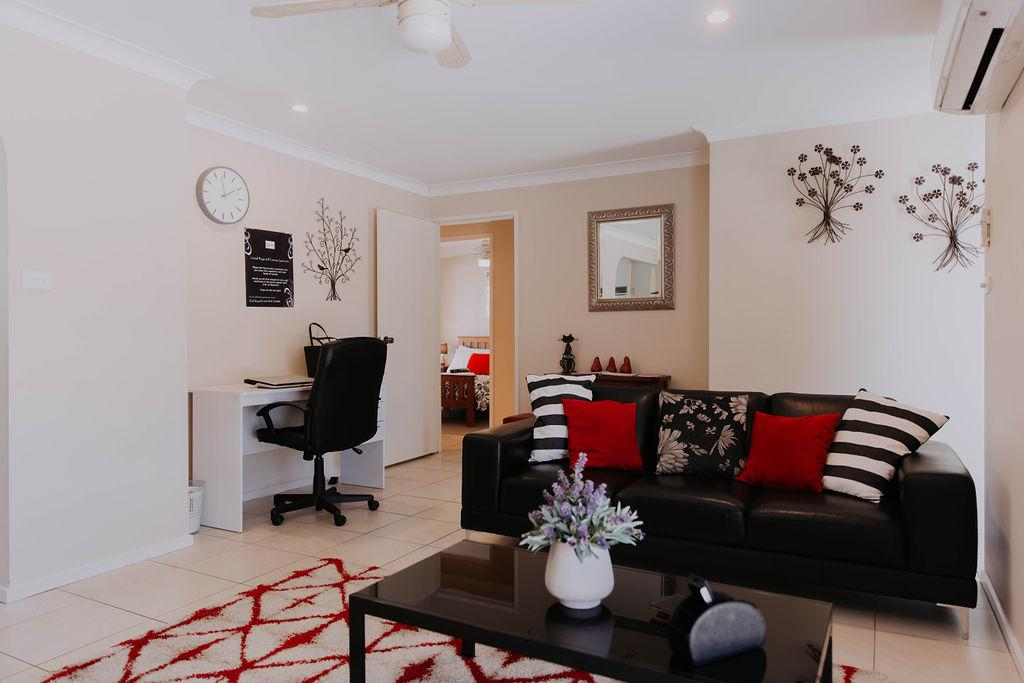 Central Wagga Self Catering Apartment - Carnarvon Accommodation