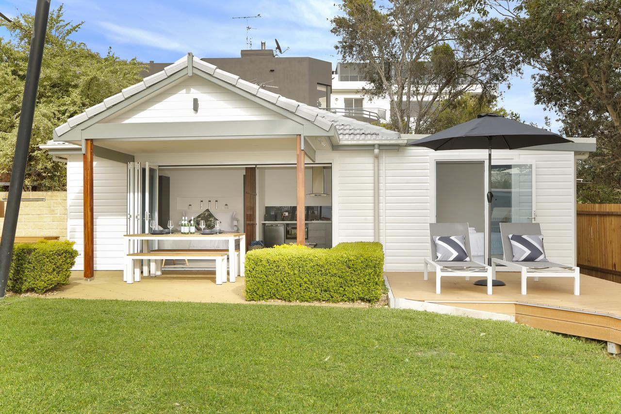 The Beach House North Wollongong - Carnarvon Accommodation
