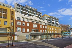 Quality Apartments City Centre Newcastle - Carnarvon Accommodation