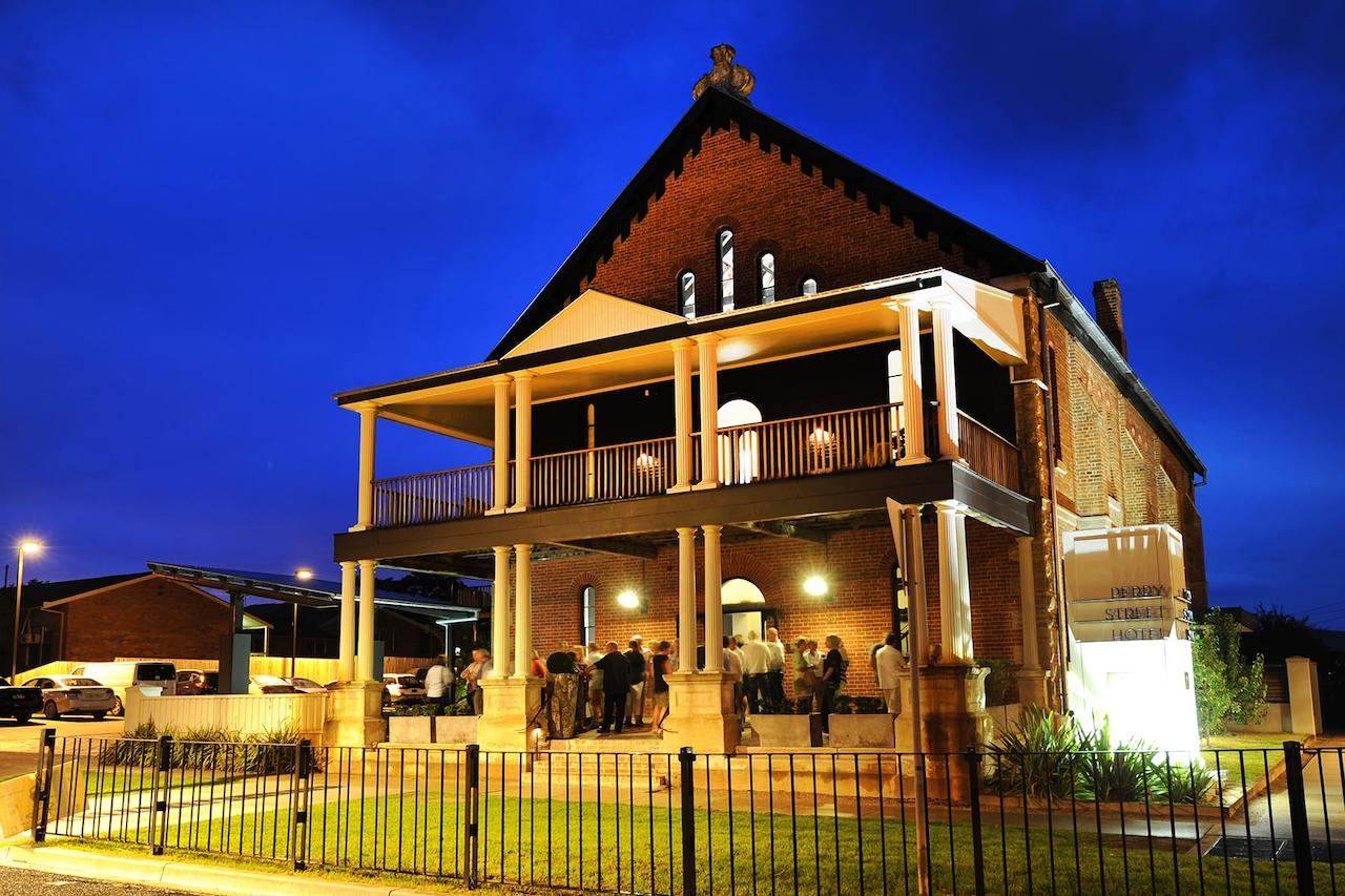 Perry Street Hotel - Carnarvon Accommodation