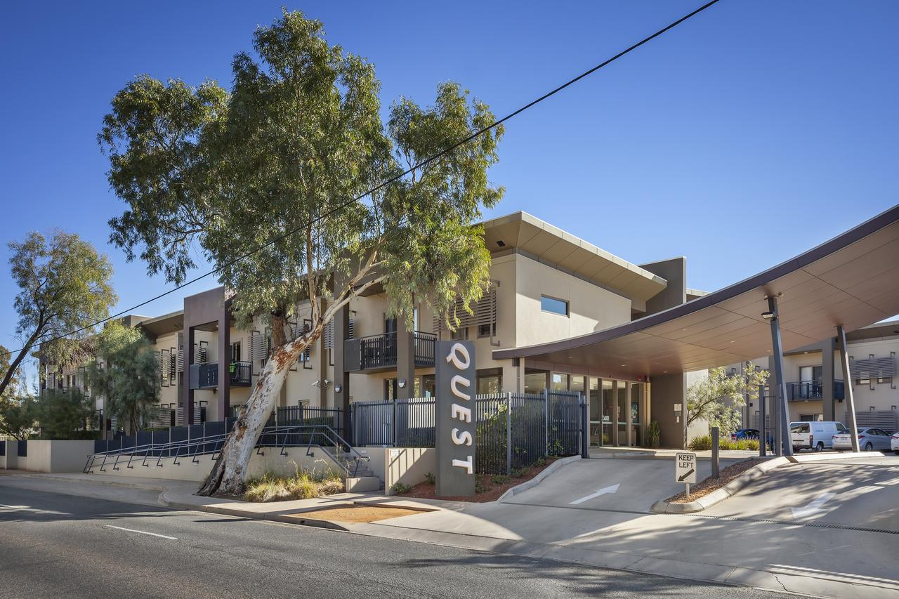 Quest Alice Springs - Carnarvon Accommodation