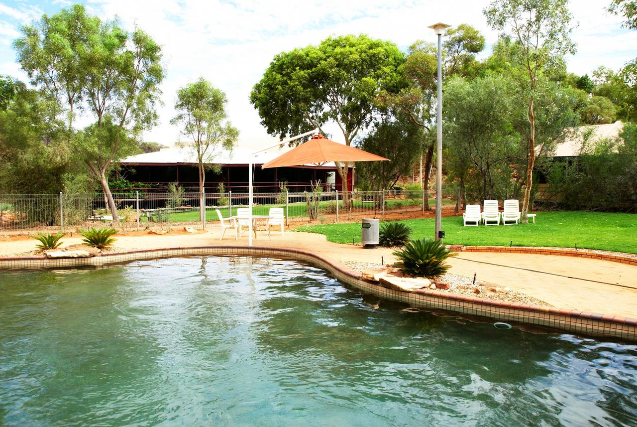 Kings Canyon Resort - Carnarvon Accommodation