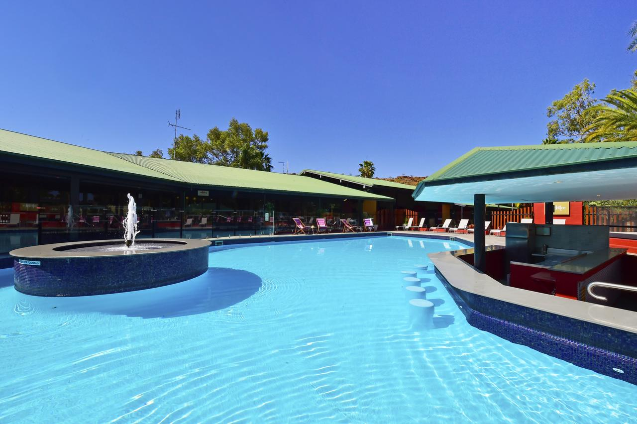 Mercure Alice Springs Resort - Carnarvon Accommodation