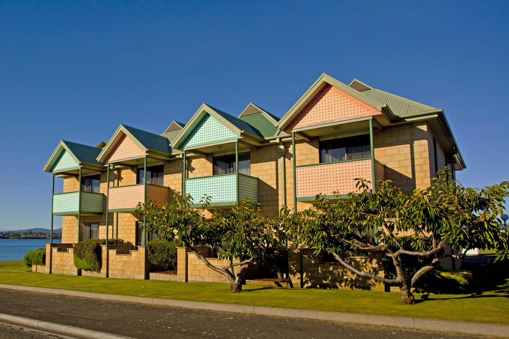 Comfort Inn The Pier - Carnarvon Accommodation