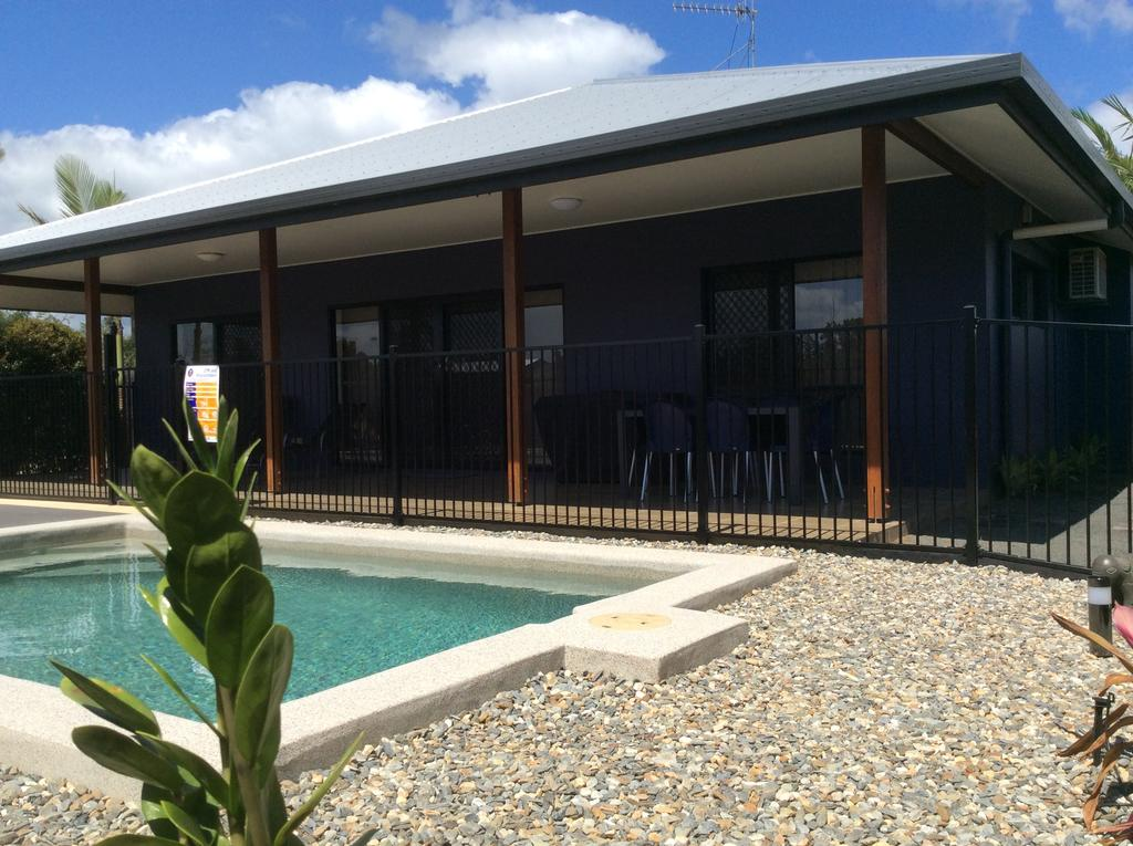 Danlise - Carnarvon Accommodation