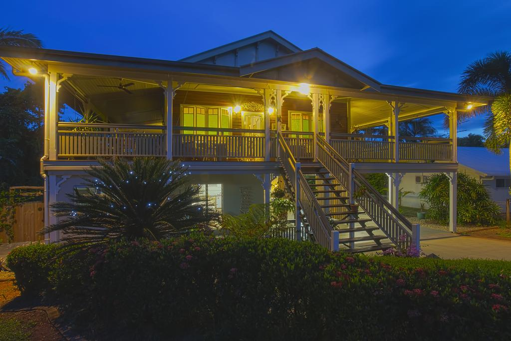 Driftwood Bed and Breakfast - Carnarvon Accommodation